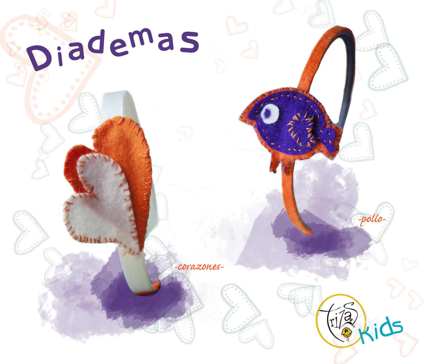 diademas para princesas