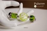 Pulsera Verde2 Trizas